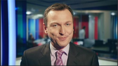 Sky News Promo 2014 - Thank You for Watching Sky News (12)