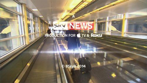 Sky News Promo 2014 - USA 02-18 23-02-28