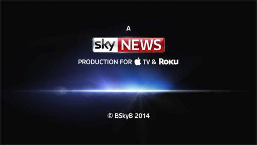 Sky News Promo 2014 - USA 02-18 23-02-29