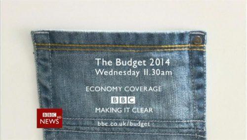 BBC News Promo 2014 - The Budget 03-16 11-59-29