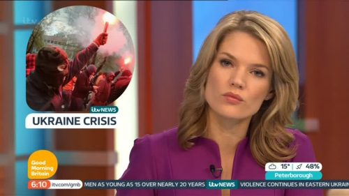 Charlotte Hawkins - ITV Good Morning Britain Presenter (4)