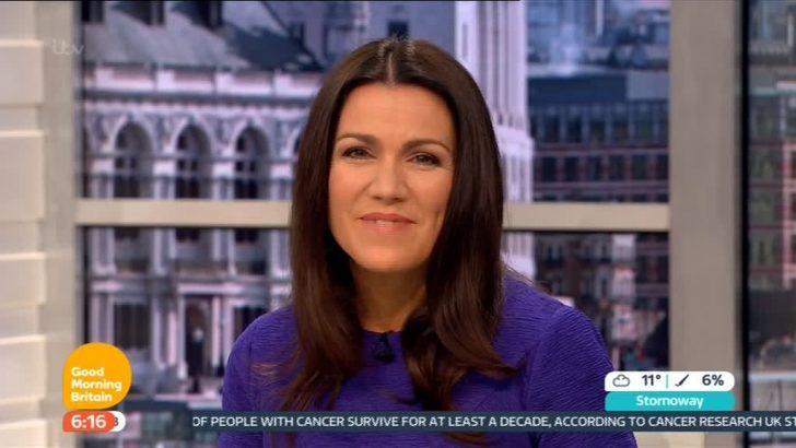 Image of Susanna Reid - Good Morning Britain (7)