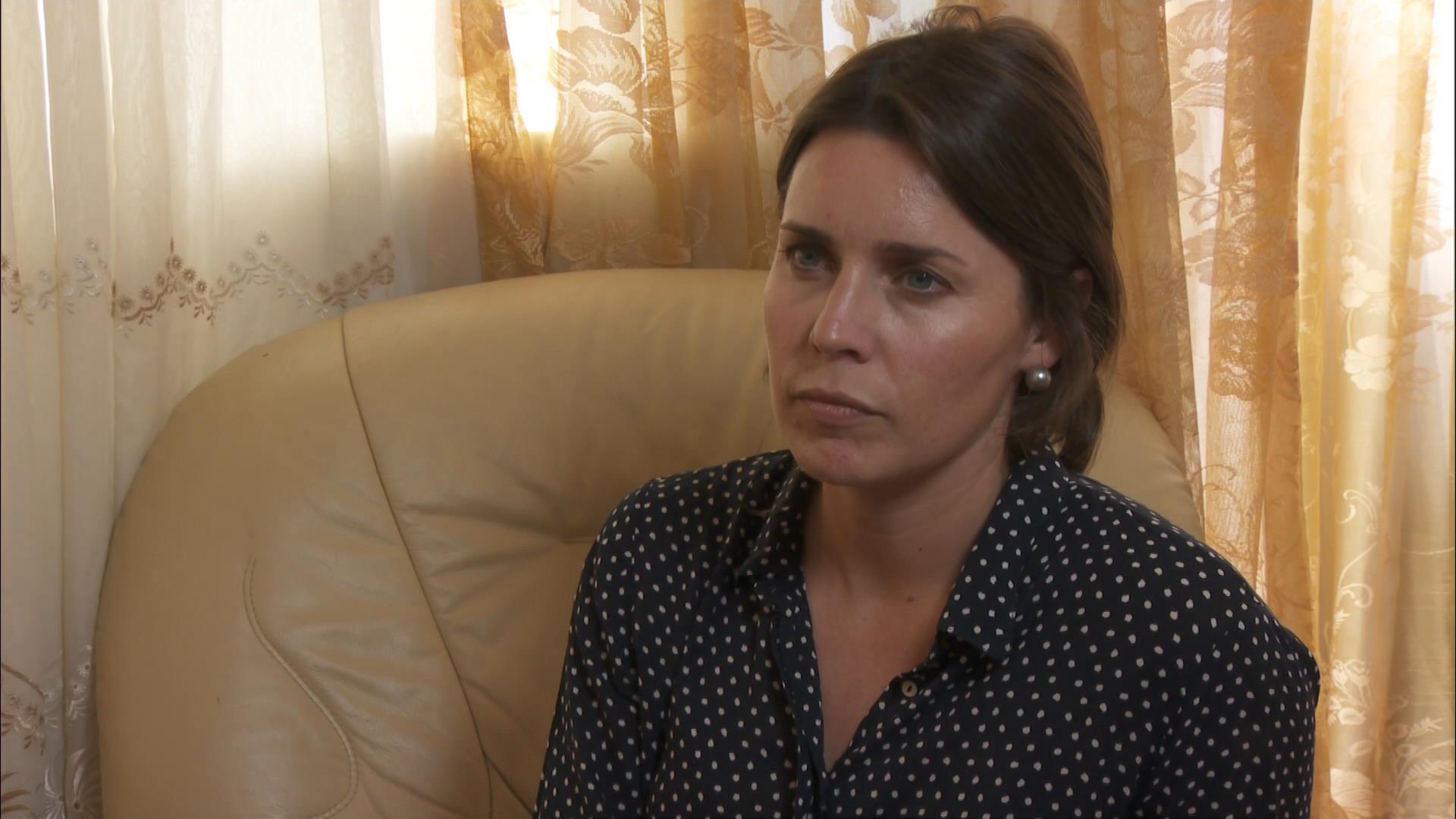 Lucy Watson - ITV News Reporter (1)