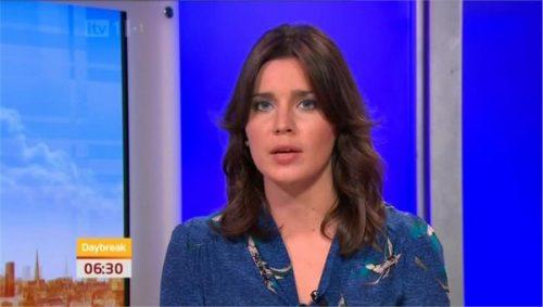 Lucy Watson - ITV News Reporter (3)