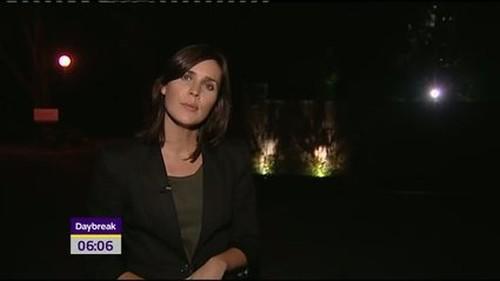 Lucy Watson - ITV News Reporter (6)