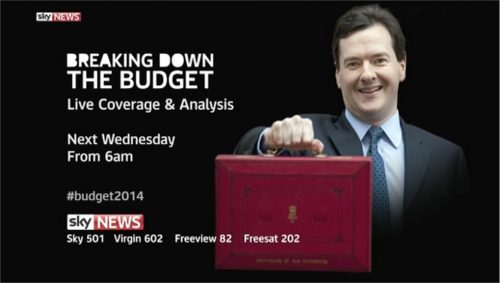 Sky News Promo 2014 - The Budget 03-16 11-58-45