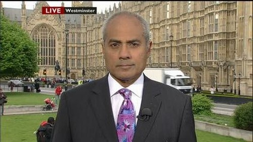 BBC's George Alagiah diagnosed with bowel cancer