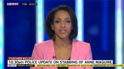 Afua Hirsch - Sky News Reporter (4)