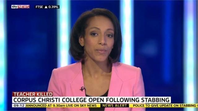 Afua Hirsch - Sky News Reporter (5)