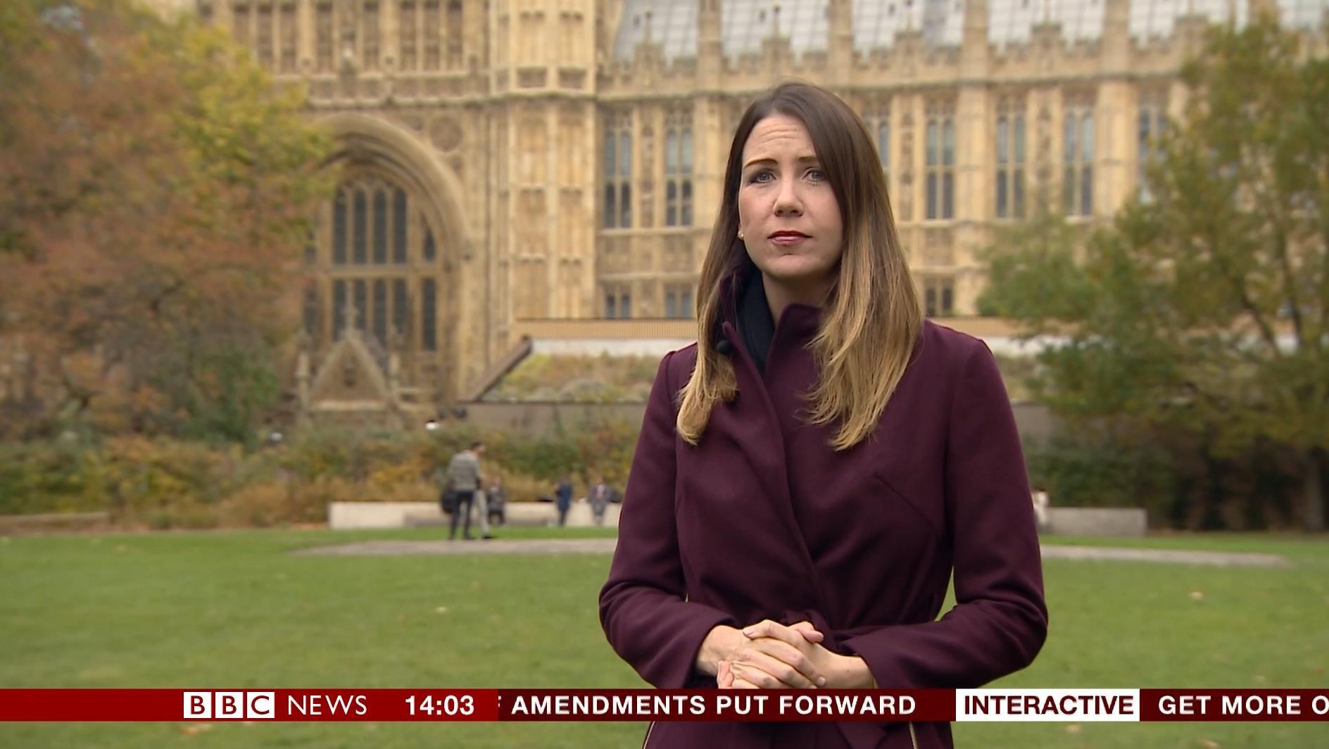Alex Forsyth - BBC News Political Correspondent (1)