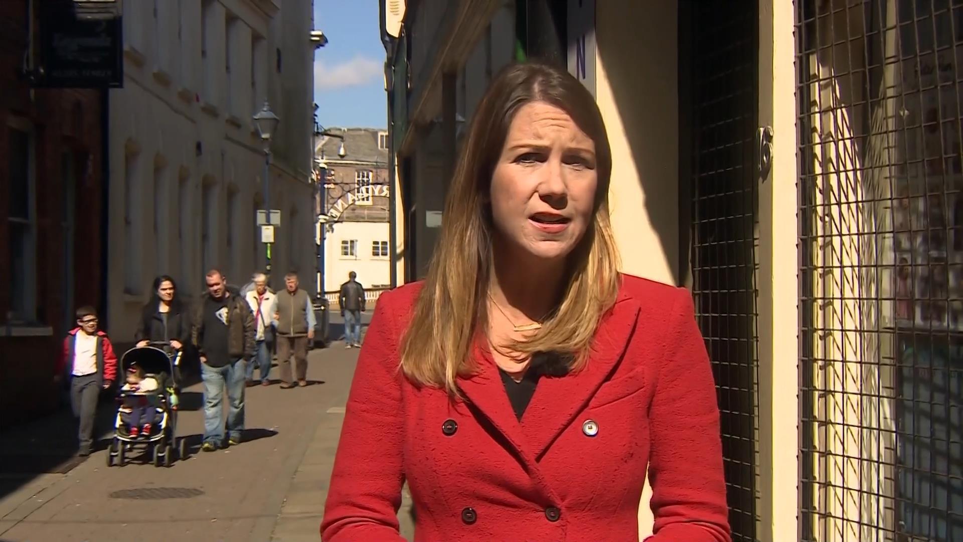 Alex Forsyth - BBC News Political Correspondent (3)