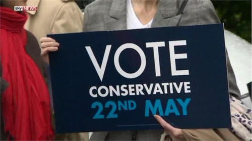 Local and European Elections - Sky News Promo 2014 (11)