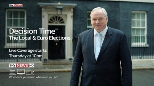 Local and European Elections - Sky News Promo 2014 (33)