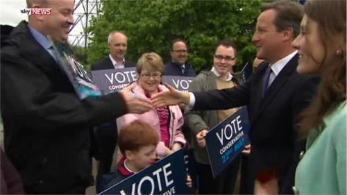 Local and European Elections - Sky News Promo 2014 (7)