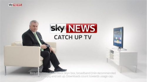 Sky News Promo 2014 - Catch Up TV featuring Eamonn Holmes (31)
