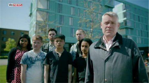 Sky News Promo 2014 - Ian King Live (22)