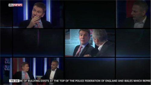 Sky News - Week In Review  (2)
