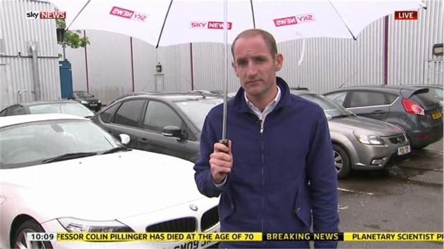 Tom Cheshire - Sky News Technology Correspondent (3)