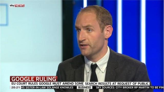 Tom Cheshire - Sky News Technology Correspondent (6)
