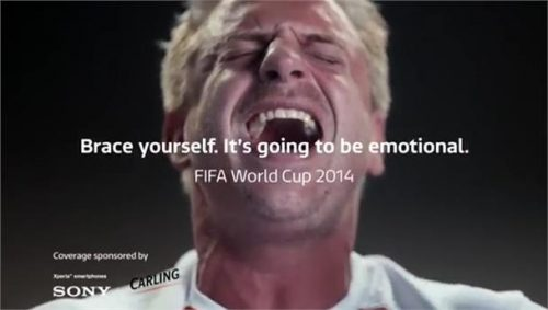 World Cup 2014 on ITV 05-17 21-25-06