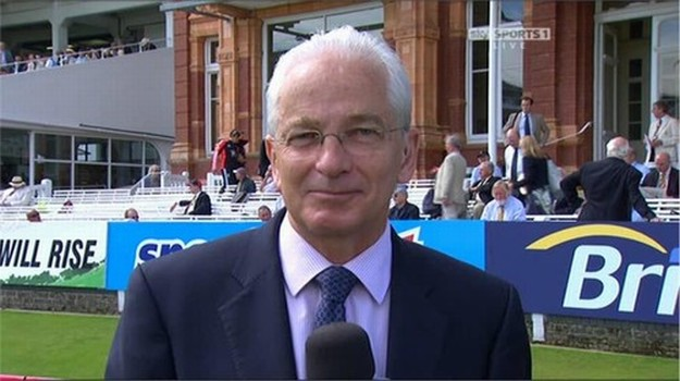 Sky Sports Cricket Presenters & Commentators