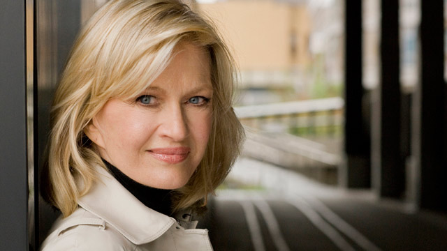 Diane Sawyer to leave ABC World News; replaced by David Muir