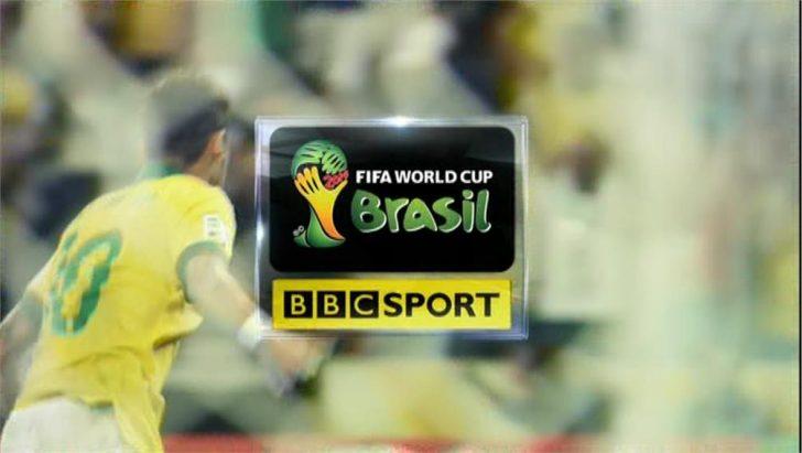 World Cup 2014 Presentation – BBC Sport