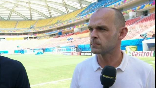 Danny Murphy - BBC Sport - World Cup 2014 (6)