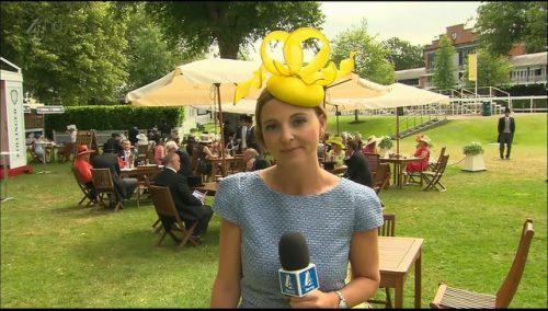 Gina Harding-Bryce - Channel 4 Racing (3)
