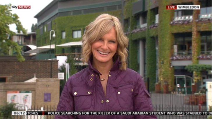 Jacquie Beltrao returns to Sky News (1)