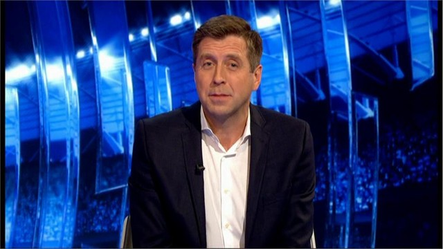Mark Chapman - Match of the Day 2 Presenter - BBC Sport (6)