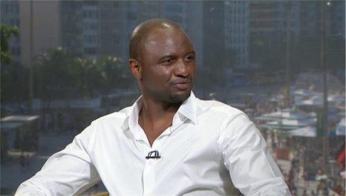 Patrick Vieira - ITV Football - World Cup 2014 (3)