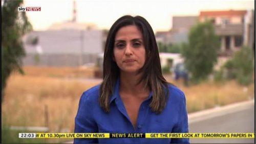 Sherine Tadros Image - Sky News Correspondent (3)