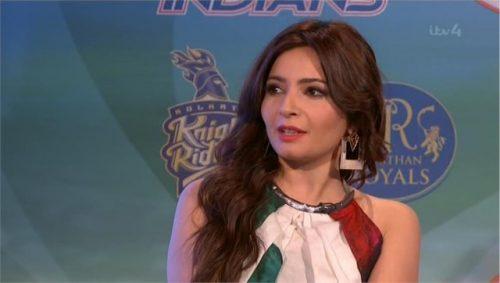 Shonali Nagrani - Indian Premier League Presenter on ITV (4)