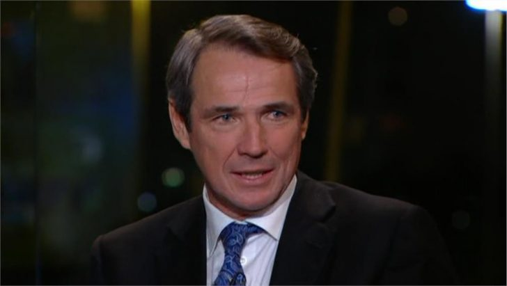 Video: Alan Hansen signs off his final Match of the Day