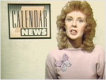 Former Calendar presenter Marylyn Webb dies aged 66