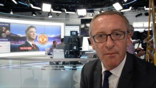 Sky Sports News New Studio 2014 (1)