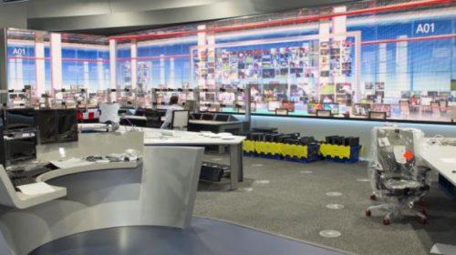 Sky Sports News New Studio 2014 (3)