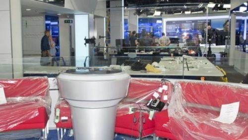 Sky Sports News New Studio 2014 (4)