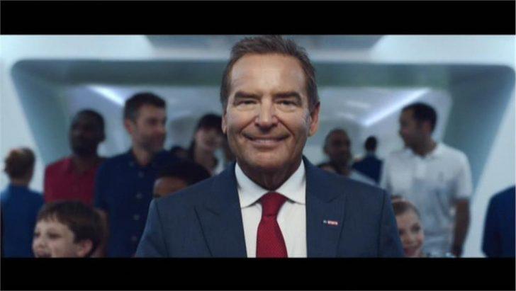 A Brilliant New Season on Sky Sports (2014) – Promo