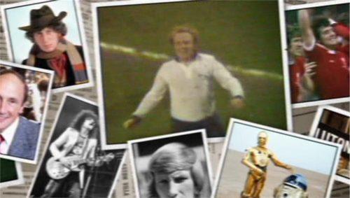 BBC Match of the Day 2014 - Presentation (10)