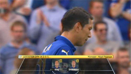 BBC Match of the Day 2014 - Presentation (100)