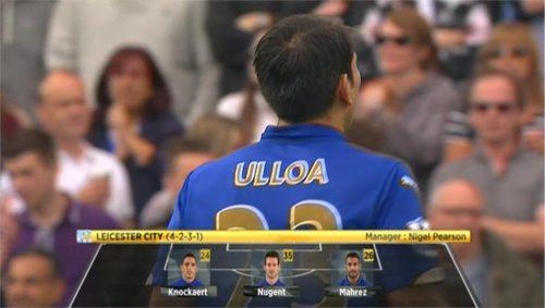 BBC Match of the Day 2014 - Presentation (101)
