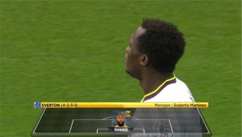 BBC Match of the Day 2014 - Presentation (103)