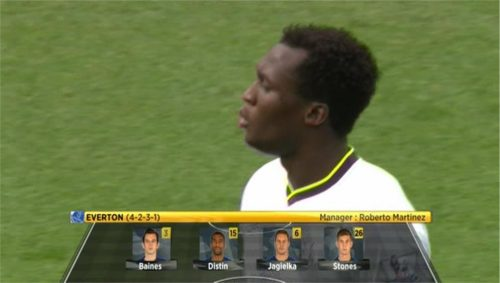 BBC Match of the Day 2014 - Presentation (104)