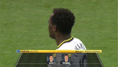 BBC Match of the Day 2014 - Presentation (105)