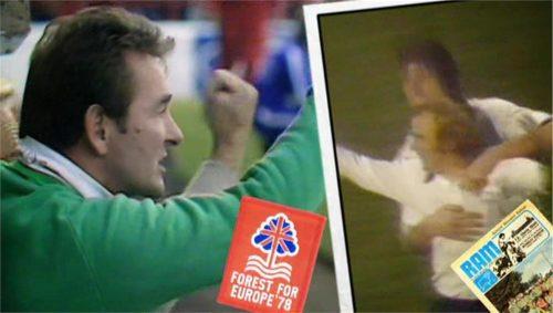BBC Match of the Day 2014 - Presentation (11)