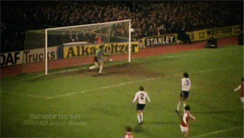 BBC Match of the Day 2014 - Presentation (13)