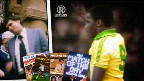 BBC Match of the Day 2014 - Presentation (14)