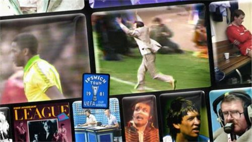 BBC Match of the Day 2014 - Presentation (15)